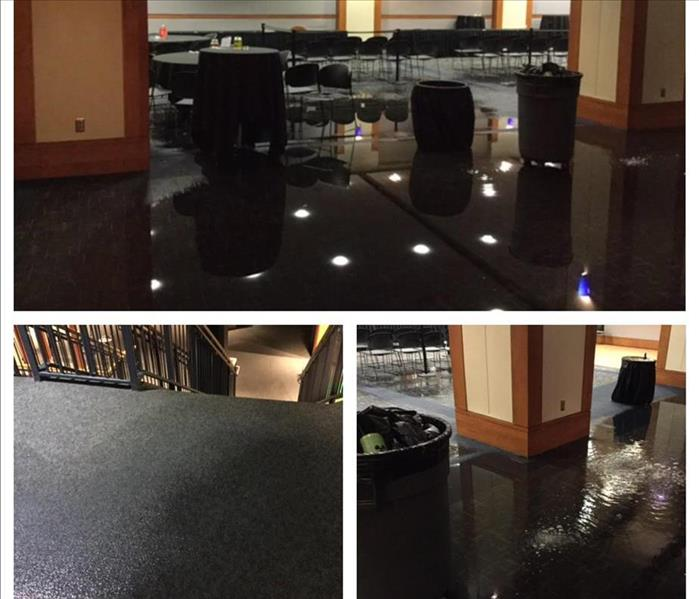 Commercial Water Loss